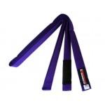 Submission BJJ Purple Belt