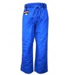 Submission Rip Stop Jiu Jitsu Gi Pants (Blue)