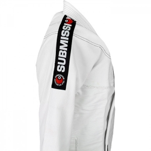 Submission Light Brazilian Jiu-Jitsu Gi