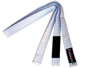 Submission BJJ White Belt