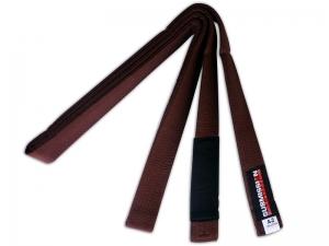 Submission BJJ Brown Belt